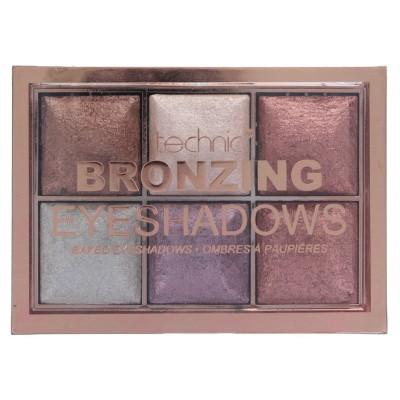 Technic Bronzing Baked Eyeshadow 02 Bronze 12 g