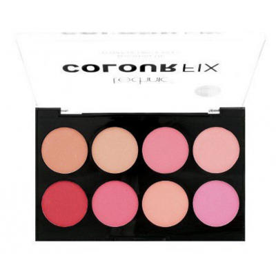 Technic Colour Fix Blush Palette 8 x 3.5 g