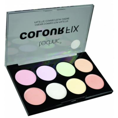 Technic Colour Fix Cream Corrector Palette 8 x 3,5 g