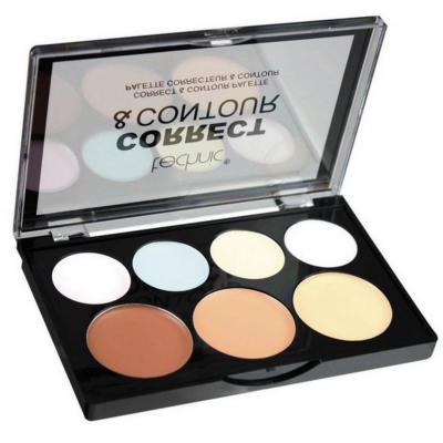 Technic Correct & Contour Palette 11,9 g