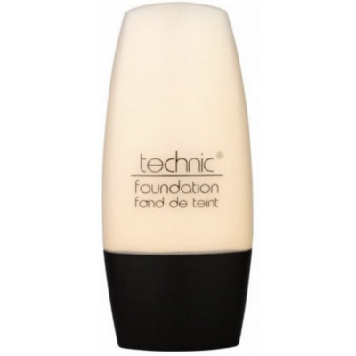 Technic Foundation Fluid Light 30 ml