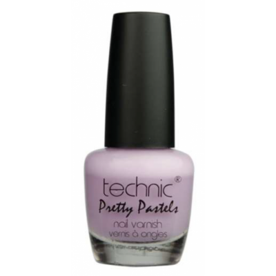 Technic Nailpolish Pretty Pastels Bubblegum 12 ml