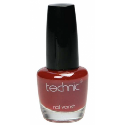Technic Nailpolish Tango Red 12 ml