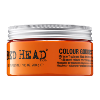 Image of   Tigi Bed Head Colour Goddess Miracle Treatment Mask 200 g