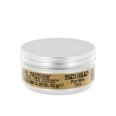 Image of   Tigi Bed Head For Men Pure Texture Molding Paste 83 g