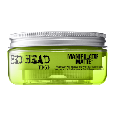 Image of   Tigi Bed Head Manipulator Matte Gel 57 g