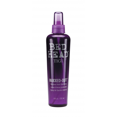 Image of   Tigi Bed Head Maxxed Out 236 ml