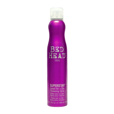 Image of   Tigi Bed Head Superstar Queen For A Day 320 ml