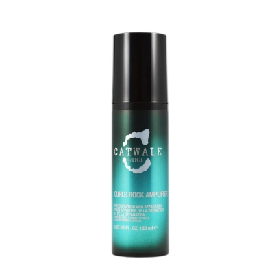 Image of   Tigi Catwalk Curlesque Curls Rock Amplifier 150 ml
