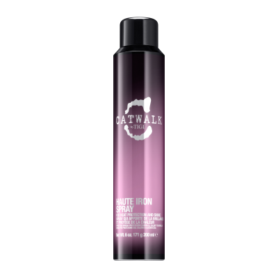 Image of   Tigi Catwalk Haute Iron Spray 200 ml