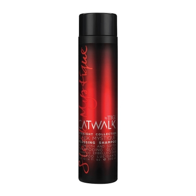 Image of   Tigi Catwalk Sleek Mystique Glossing Shampoo 300 ml