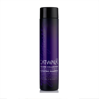 Image of   Tigi Catwalk Your Highness Firm Hold Hairspray 300 ml