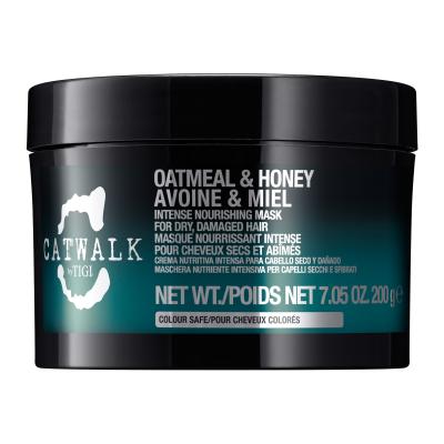 Tigi Oatmeal & Honey Mask 200 ml