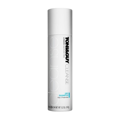 Toni & Guy Cleanse Dry Shampoo 250 ml