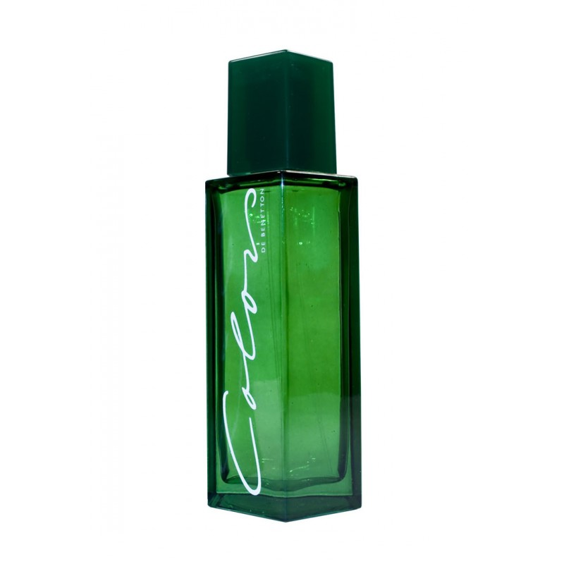 United Colors of Benetton Colors For Women 100 ml - 89.95 kr