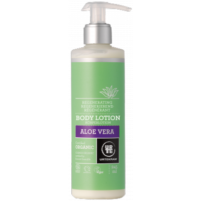 Image of   Urtekram Aloe Vera Bodylotion 245 ml