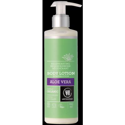 Urtekram Aloe Vera Bodylotion 245 ml
