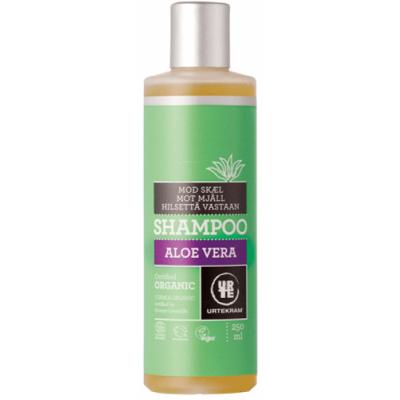 Urtekram Aloe Vera Shampoo Mod Skæl 250 ml