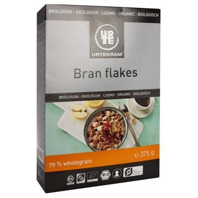 Urtekram Bio Branflakes 375 g