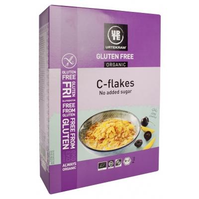 Urtekram Bio Cornflakes Glutenfrei 375 g