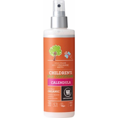 Urtekram Kinder Calendula Conditioner Spray 250 ml