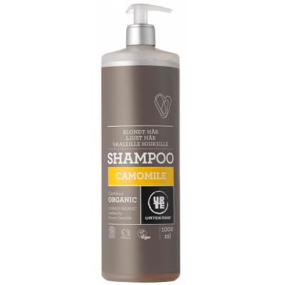 Image of   Urtekram Camomile Shampoo 1000 ml