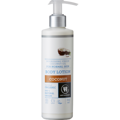 Image of   Urtekram Coconut Bodylotion 245 ml