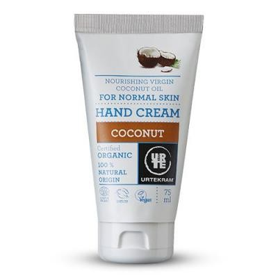 Image of   Urtekram Coconut Håndcreme 75 ml