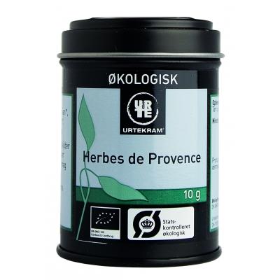 Urtekram Herbes De Provence Øko 10 g