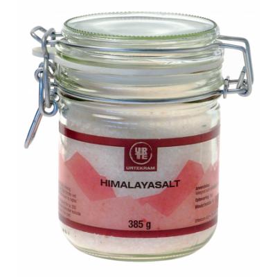 Urtekram Himalaya Salt 385 g