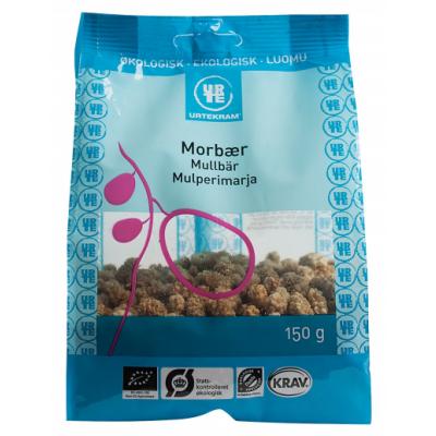 Urtekram Mulberries Eco 100 g