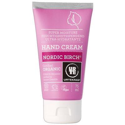 Urtekram Nordic Birch Hand Cream 75 ml