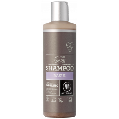 Urtekram Rasul Shampoo Volume 250 ml