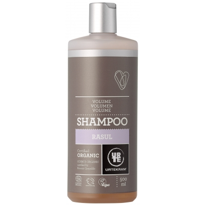 Urtekram Rasul Shampoo Volume 500 ml