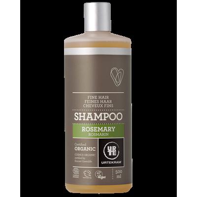 Urtekram Rosmarin Shampoo Feines Haar 500 ml
