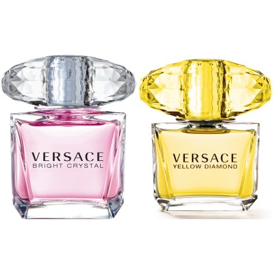 Versace Bright Crystal & Yellow Diamond 30 ml + 30 ml