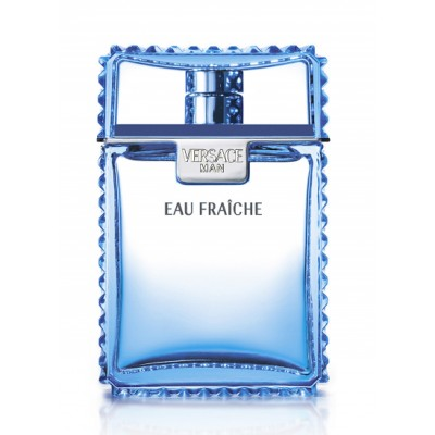 Versace Man Eau Fraíche After Shave 100 ml