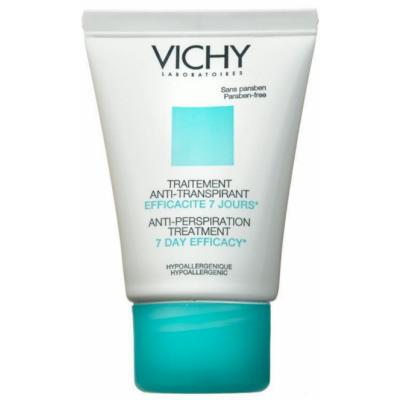 Image of   Vichy 7 Days Anti-Perspirant Treatment Deodorant Cream 30 ml