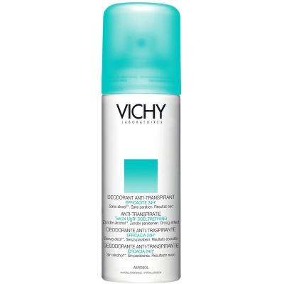 Vichy Aerosol Anti-Transpirant Deodorant 125 ml