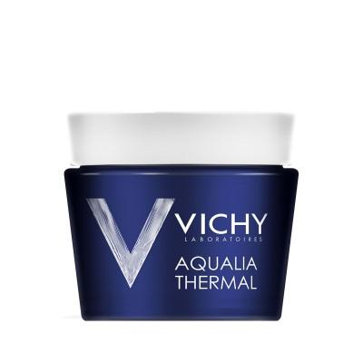 Image of   Vichy Aqualia Thermal Night Spa 75 ml