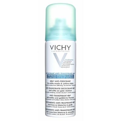 Vichy Deodorant Anti-Transpirant 48h 125 ml