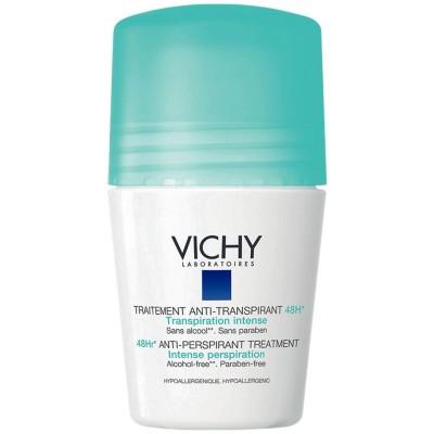 Vichy Deodorant Anti-Transpirant 48h 50 ml