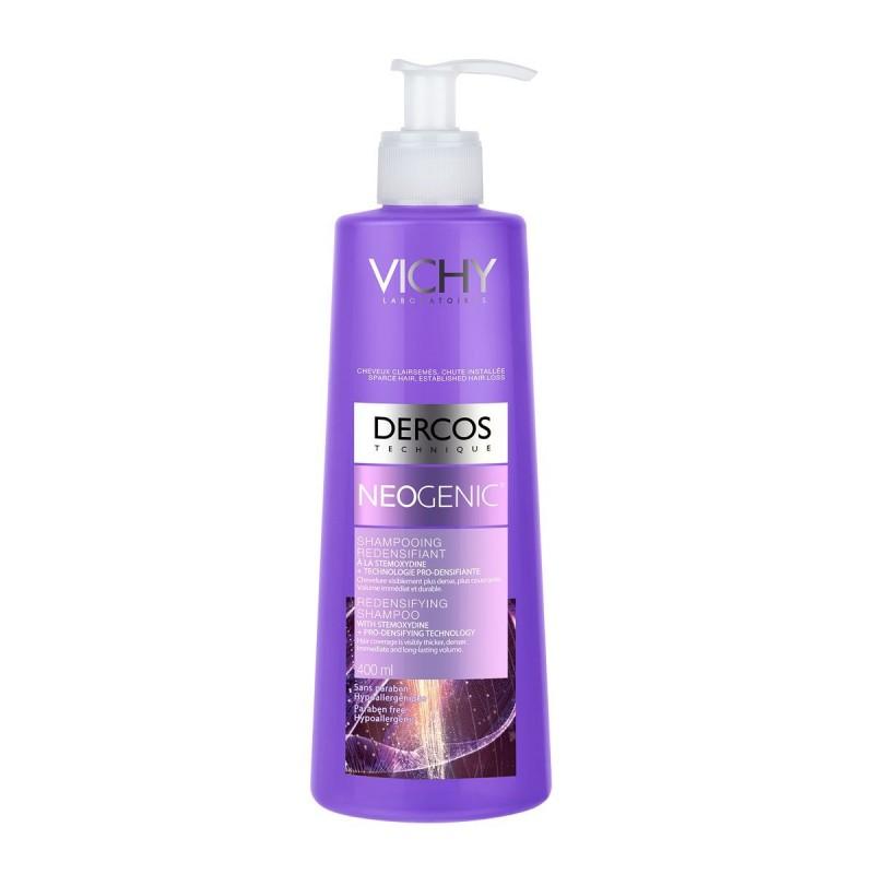 Vichy Dercos Neogenic Shampoo 400 ml - £11.95