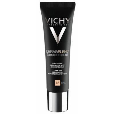 Image of   Vichy Dermablend 3D Correction Foundation 15 Opal 30