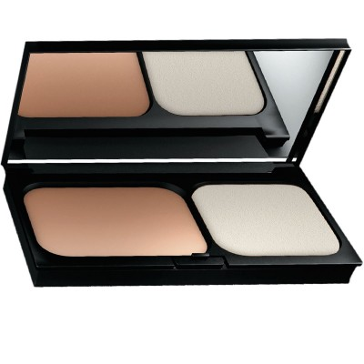 Image of   Vichy Dermablend Compact Foundation 25 Nude 9,5 g