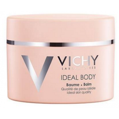 Image of   Vichy Ideal Body Lotion 200 ml