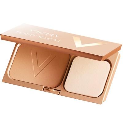 Image of   Vichy Teint Ideal Compact Powder Tan 9,5 g