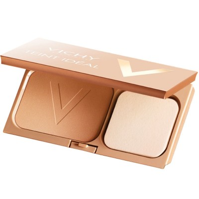Image of   Vichy Teint Ideal Compact Powder Light 9,5 g
