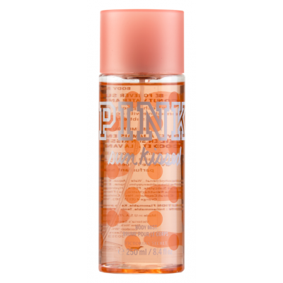 Image of   Victorias Secret Sun Kissed Body Mist 250 ml