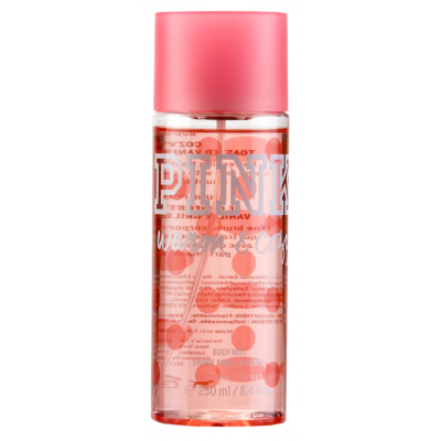 Image of   Victorias Secret Warm & Cosy Body Mist 250 ml
